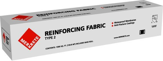 Merkrete Type Sf Reinforcing Fabric Kit280 2 j4RA5qL3