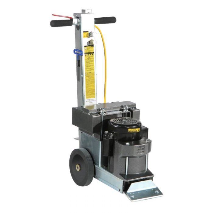 National 5280 Self-Propelled Floor Scraper