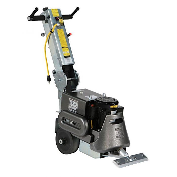 National 6280HD Gladiator Heavy Duty Self-Propelled Floor Scraper