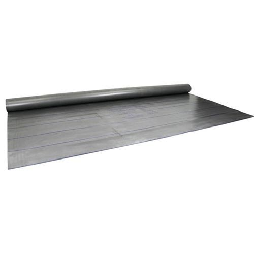 Noble Chloraloy Shower Pan Liner (5 ft. Wide), per Linear Ft.