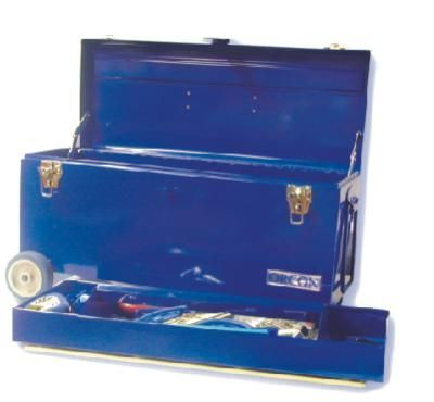 Orcon 13270 Tool Box with Wheels and Seaming Tray