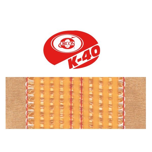 Orcon K-40 Tape-in-the-Box (69.33 yd Roll)