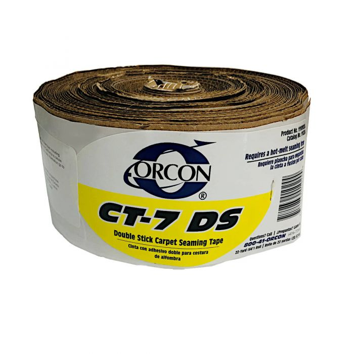 Orcon CT-7 DS Double Stick Seam Tape