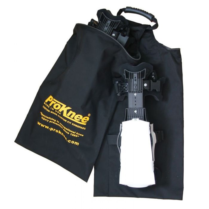 ProKnee Over Shoulder Carry Case