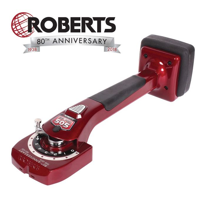 Roberts 10-505-LE Limited Edition Gel Pro Knee Kicker