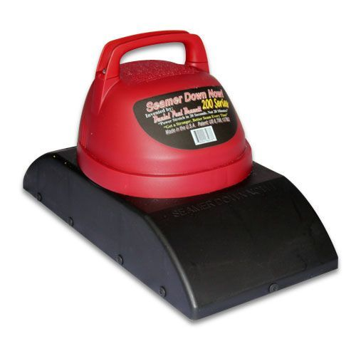 Seamer Down Now 200 Series Ultimate Carpet Weight