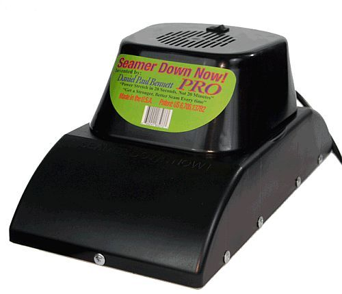 Seamer Down Now Pro Series Ultimate Carpet Weight