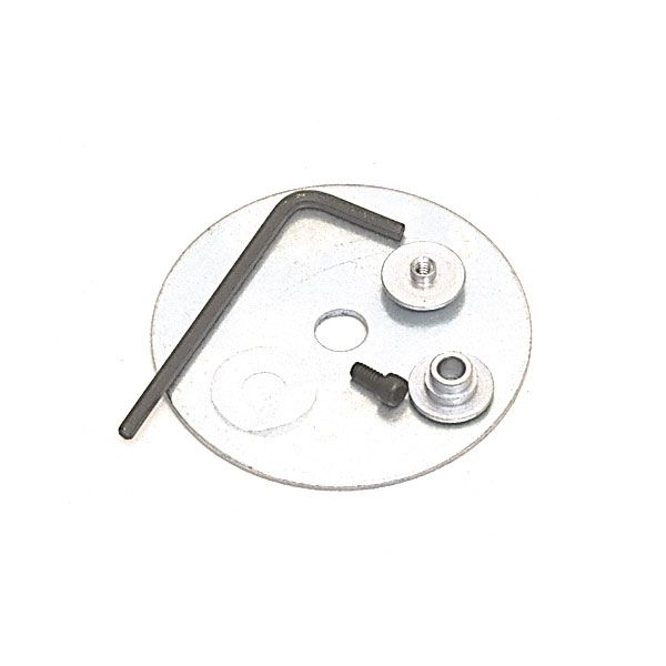 Taylor Tools 807.01 E-Z Tuck Wheel Replacement Kit