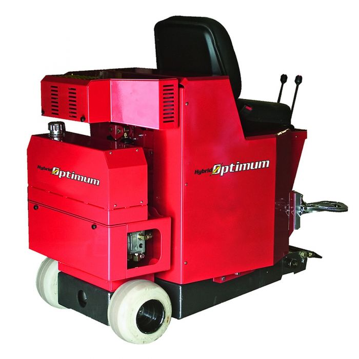 Taylor Tools 260B.HL Hybrid Optimum Bronco Floor Stripper