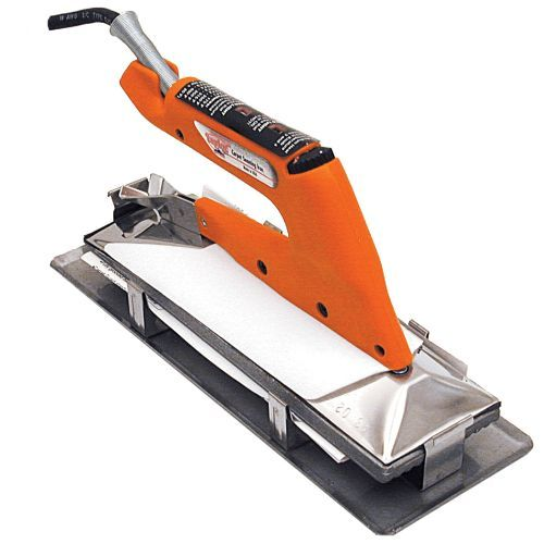 Taylor Tools 890L Lighted Premium Seaming Iron