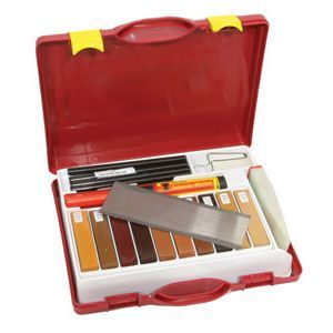 Taylor Tools WD.911 Wood Doctor Repair Kit