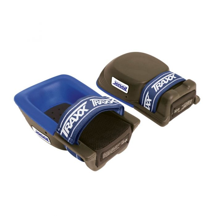 Traxx TTX-6420 200 Pro Engineered Knee Pads