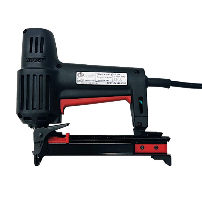 Traxx TTX-PP5418 Electric Stapler