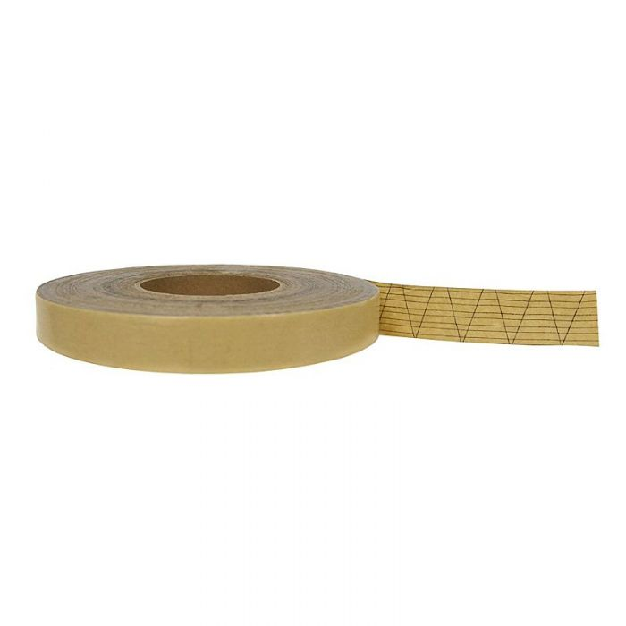 Trimaco 39722 Scrim Reinforced Double Sided Tape, 1.5