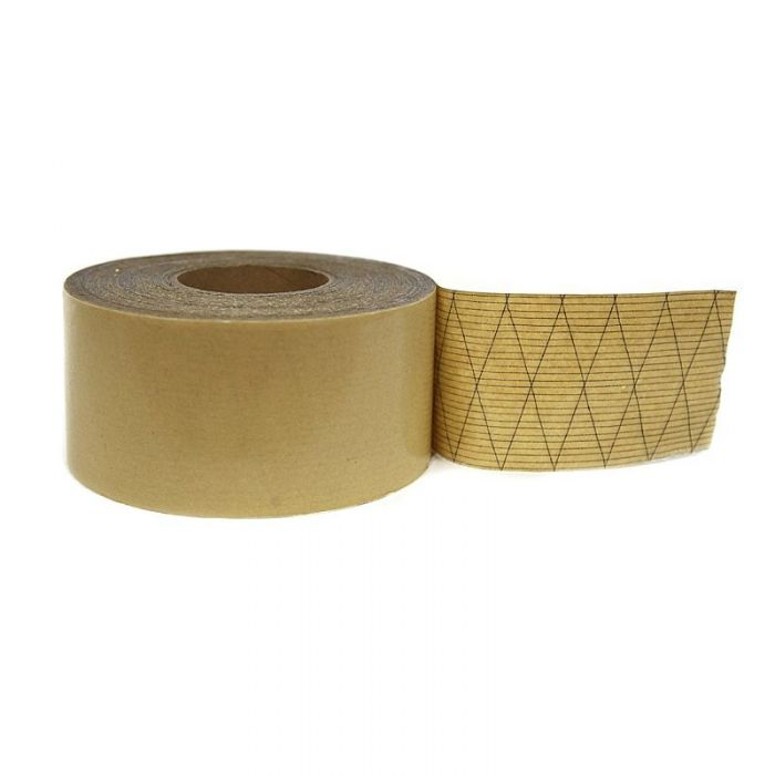 Trimaco 39723 Scrim Reinforced Double Sided Tape, 3.5