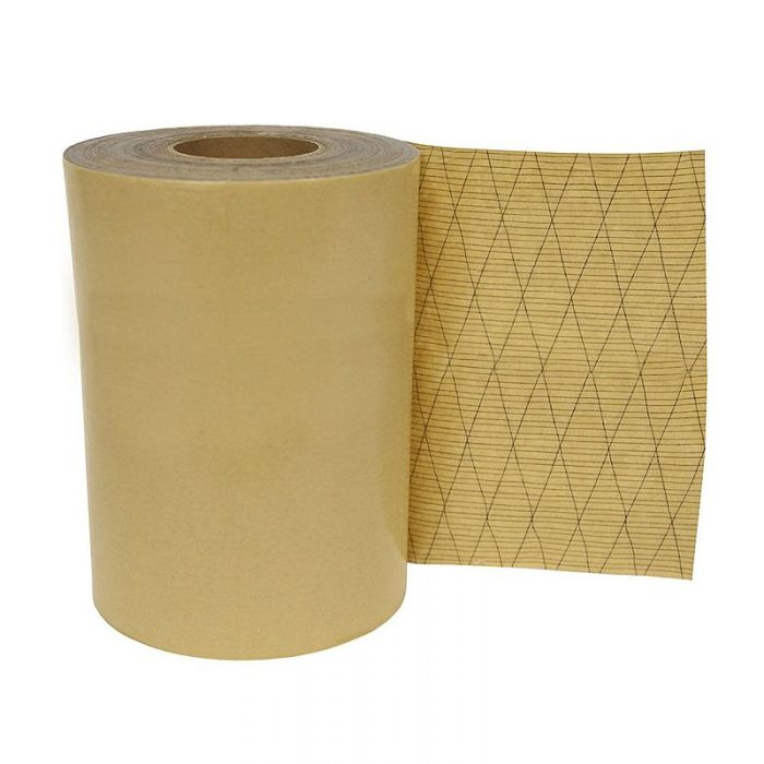 Trimaco 39729 Scrim Reinforced Double Sided Tape, 9.5