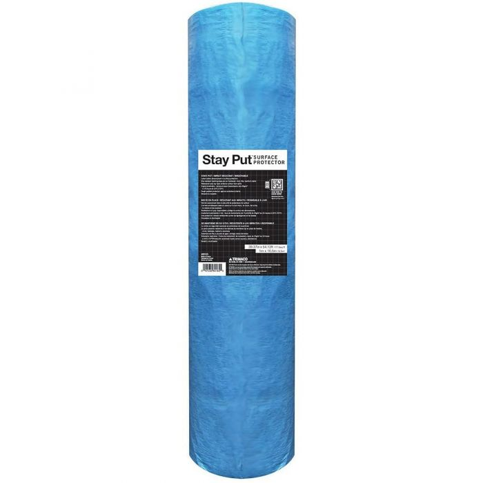 Trimaco 89165 Stay Put Surface Protector, 39.97