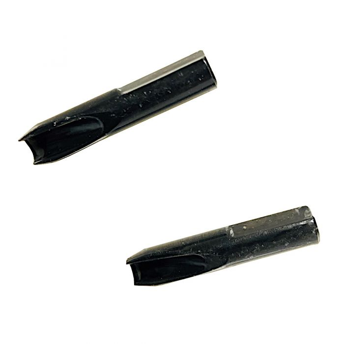 Turbo 19c Mt Groover 5mm Replacement Blades 2 Pkg
